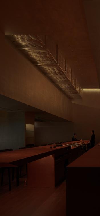 Loungebereich. Foto: Shao Feng