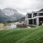Saunalandschaft, Noa, Mohr Life Resort, Pool, Tirol