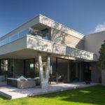 FFM-Architekten, Hendrik Tovar, Villa P