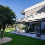 Hendrik Tovar, FFM-Architekten, Villa