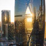 zaha hadid architects, Leeza SOHO Tower