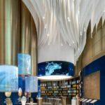 Guiniang Experience Store, Ippolito Fleitz