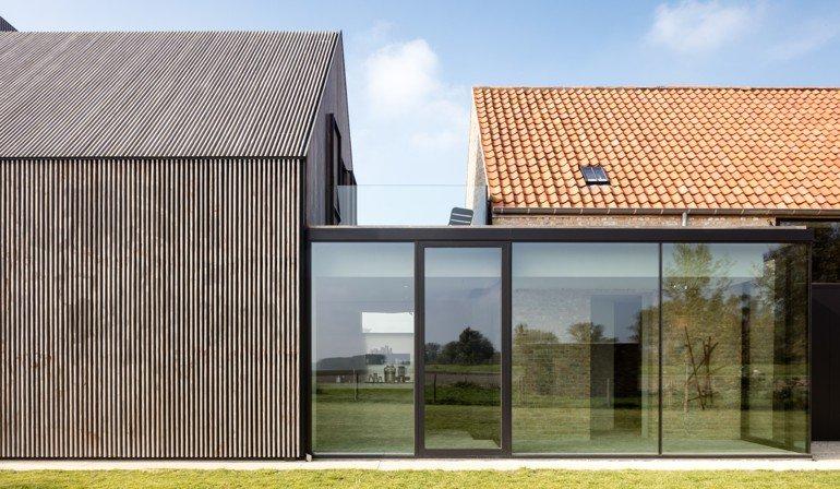 the bunkers bed and breakfast in belgien md mag. Black Bedroom Furniture Sets. Home Design Ideas