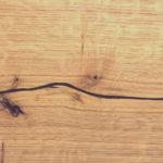 Holzfußboden, Parkett