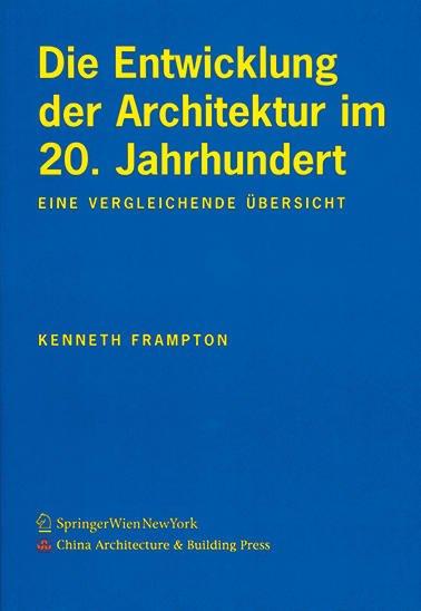 Architektur im 20 jahrhundert md mag - Architektur 20 jahrhundert ...