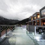 Saunalandschaft, Noa, Mohr Life Resort, Pool