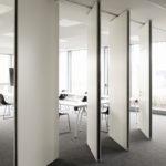 Mobile Wände, Studio Bocchi