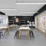 grundschule von Port Architekten