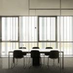 Transparente Fassade von Studio Bocchi