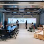 Lebensraum Büro, Agile Arbeitswelt, blocher partners, Leonhardt