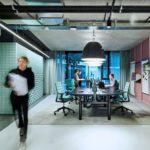 Agile Arbeitswelt, blocher partners, Leonhardt