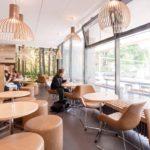 Vegane Mensa, n|vier architekten, Kusch+Co, Berlin