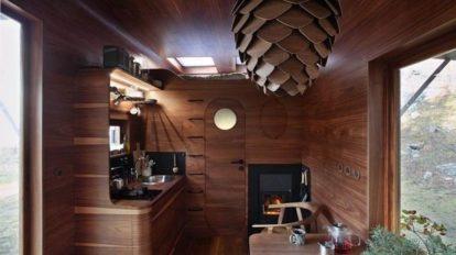 Green Product Award, Architektur