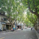 KnowYourself, Shanghai