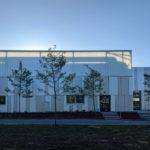 Sigurd Larsen Architekten, Gesamtschule