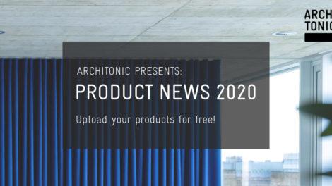 Produktneuheiten 2020