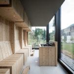 noa* Architekten, noa* network of architecture, Kloster, Bauen im Bestand