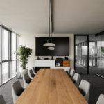 Konferenzraum, Studio Bocchi