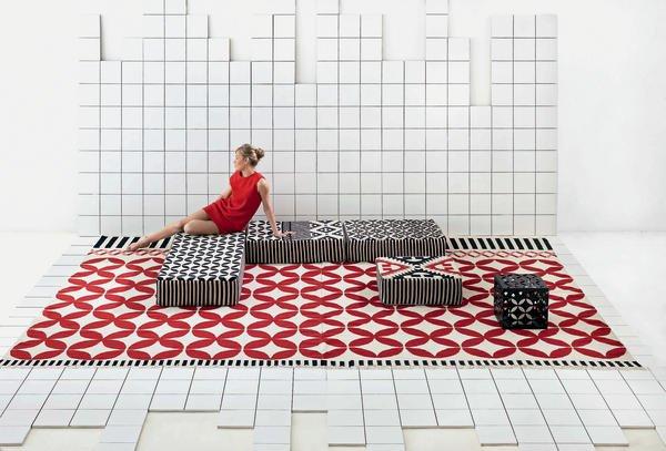 teppiche f r drinnen und drau en md mag. Black Bedroom Furniture Sets. Home Design Ideas