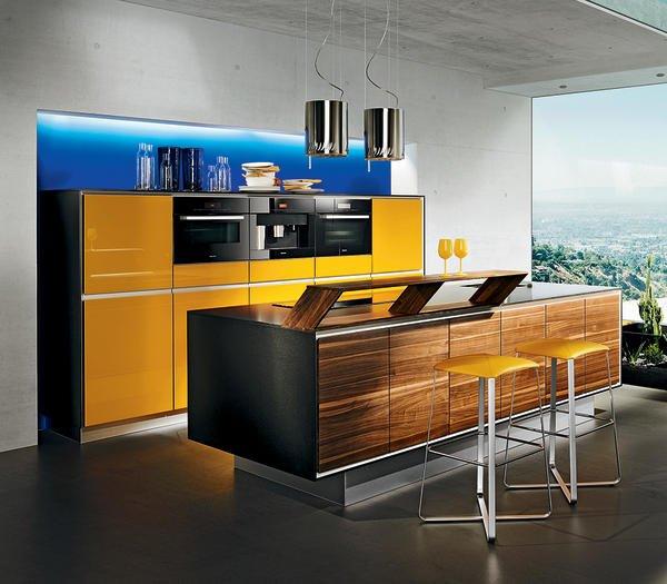 Küchen, Küchen, Küchen - md-mag