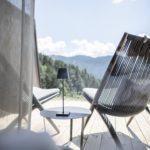 noa* Hotel Gfell Holz