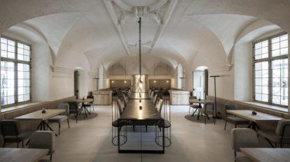 noa* Architekten, noa* network of architecture , Kloster, Bauen im Bestand