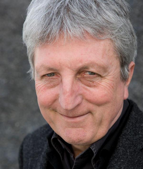 Peter Ruckstuhl