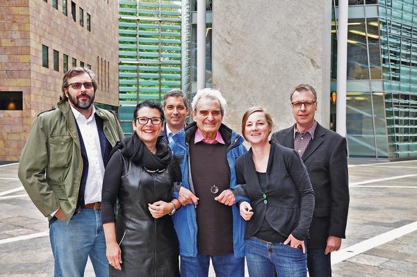 Ikea stiftung platz f 252 r ideen md mag for Innenarchitektur studium leipzig