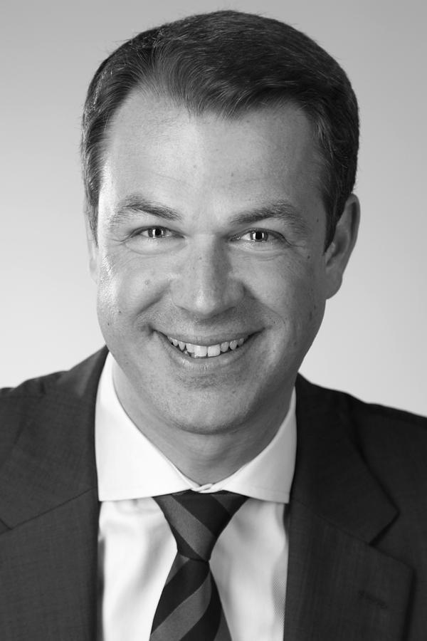 Wechsel Im Vorstand Patrick Heinen Tritt An Md Mag