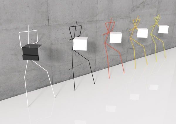 Design Im Direktvertrieb Dinge Mit Personlichkeit Md Mag