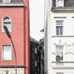 Wolfgang Zeh, Nachverdichtung, Baulücke