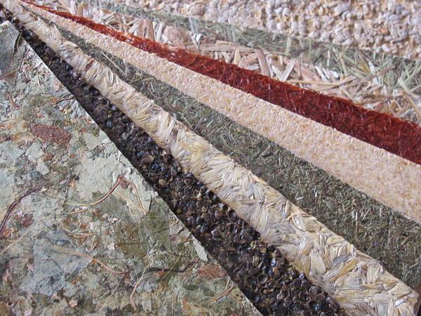Dekore Und Formteile Aus Pflanzenfasern Natur Pur Md Mag