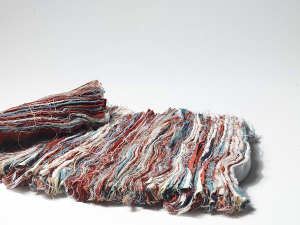 Wettbewerb 39 think forward 39 entschieden recreate textiles for Offenbach kunsthochschule