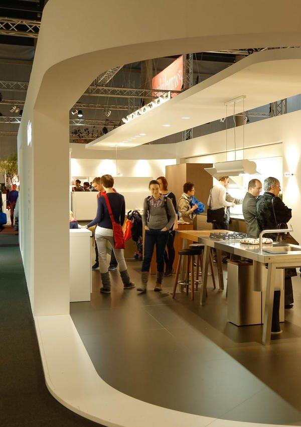 Trends der wohnen interieur 2014 bequem und funktionell for Interieur exterieur wohnen in der kunst