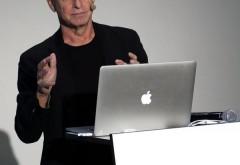 David Oakey präsentierte nach dem Gespräch seine neue Kollektion Human Nature in der Langen Foundation in Neuss. Foto: ©Interface