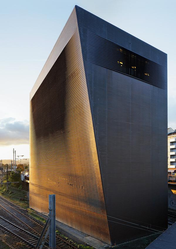 Architekturf 252 Hrer Basel Stadterkundung Md Mag