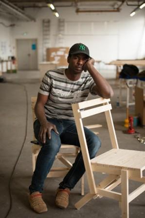 crowdfunding kampagne design f r fl chtlinge md mag. Black Bedroom Furniture Sets. Home Design Ideas
