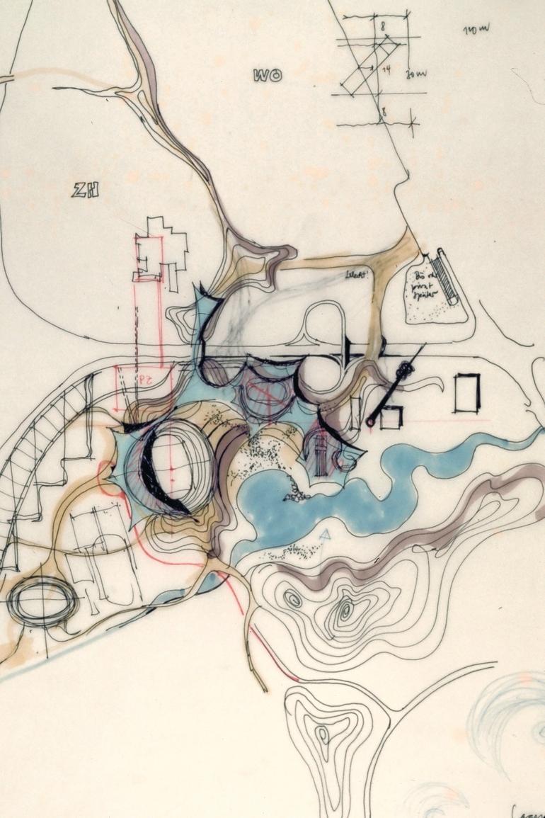 60 Jahre Architektur Rigidit 228 T Und Liberalisierung Md Mag