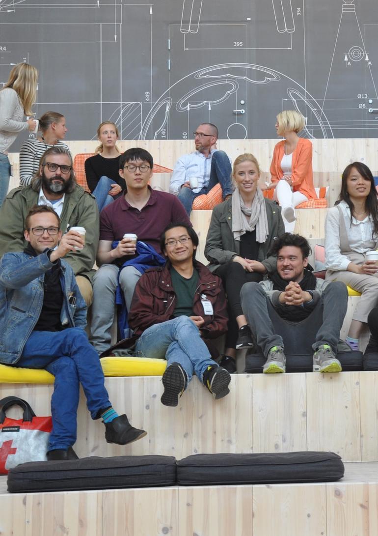 Ikea designwettbewerb lund ideen tr umen md mag for Innenarchitektur studium karlsruhe