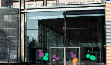 Die Aalto University ist ein neuartiges Konstrukt, das 2010 durch Zusammenschluss drei renommierter Helsinkier Universitäten entstand. Foto: Aalto University