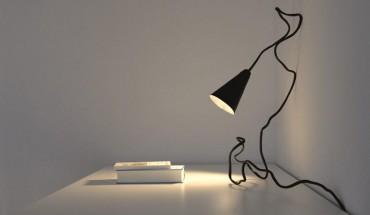 'Companion' von Lisa Merk, FH Münster. Foto: Ikea Stiftung