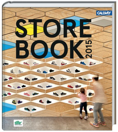 Store Book 2015 Kraft Der Inszenierung Md Mag