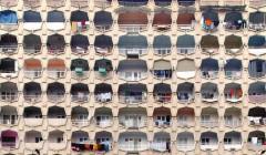 Jeriwan Fassade. Foto: Philipp Meuser