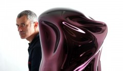 Die Installationen und Skulpturen von Arik Levy (geb. 1963 in Israel) sind weltweit in Galerien vertreten. Nach Stationen in der Schweiz und Japan lebt und arbeitet der Industriedesigner, Künstler und Grafiker in Paris. Foto: Arik Levy