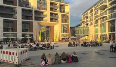 Bitte einreichen: Bilder, die die Veränderung der Stadt Stuttgart im Positiven wie auch Negativen dokumentieren. Einreichungsfrist: 25. Juli 2016. Foto: J. J. Berchtold
