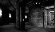 VOLUM III spielt mit Licht, Klang und Raum. Foto: Rafael Márquez