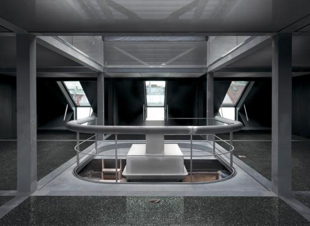 zu hause im stahl kritisches inventar md mag. Black Bedroom Furniture Sets. Home Design Ideas
