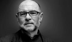 Peter Maly, geboren am 19. August 1936 in Trautenau (heute Tschechien), international tätiger, deutscher Gestalter, entwirft seit einem halben Jahrhundert Möbel, Leuchten und innenarchitektonische Konzepte. Foto: Jürgen Metzendorf