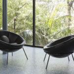 Bardi's 'Bowl Chair'