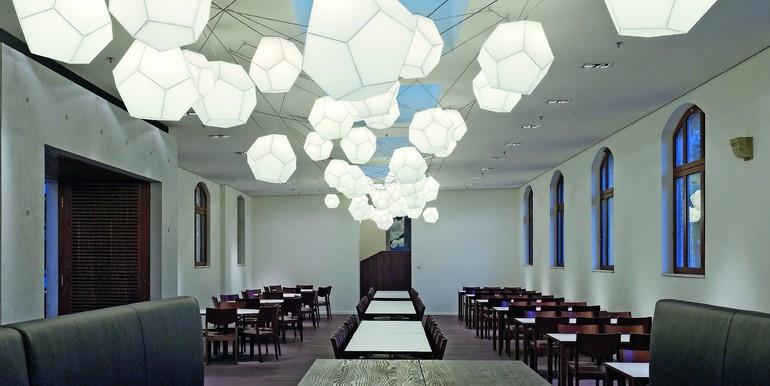 WGV Casino Und U0027Alte Wacheu0027 In Stuttgart. Integrativer Ansatz Von Pfarré  Lighting Design   Md Mag